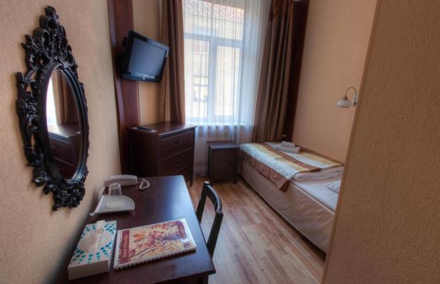 фотографии отеля Viktorija изображение №7