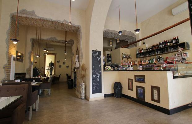 фото отеля Veneto Palace изображение №61