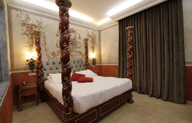 фото отеля Veneto Palace изображение №45