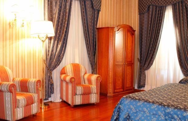 фотографии отеля Sistina изображение №11