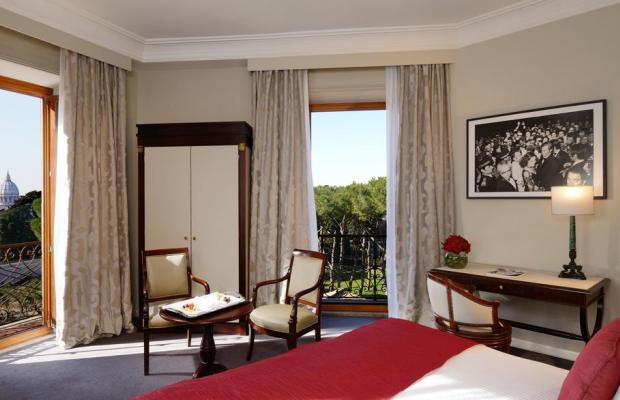 фотографии отеля Sofitel Rome Villa Borghese изображение №19