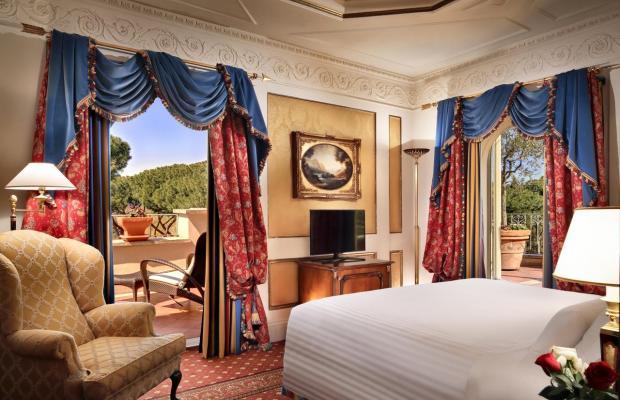 фотографии отеля Splendide Royal изображение №11