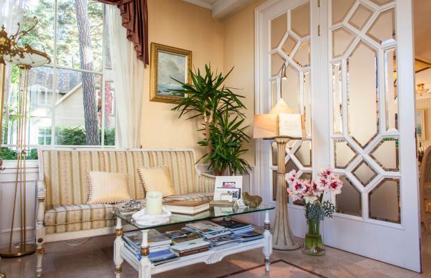 фотографии отеля TB Palace Hotel & Spa изображение №79