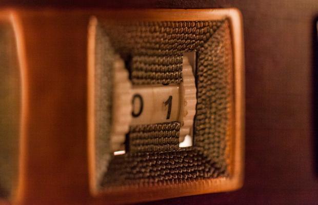 фотографии отеля TB Palace Hotel & Spa изображение №75