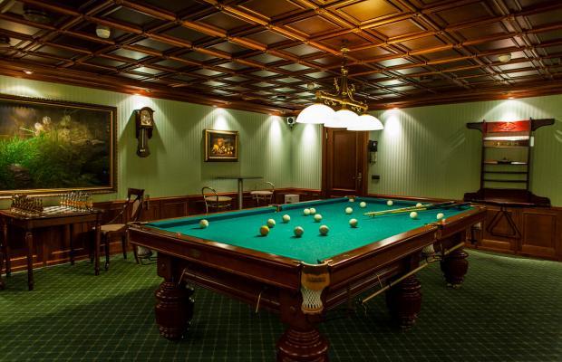 фотографии TB Palace Hotel & Spa изображение №72