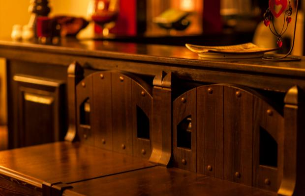 фотографии отеля TB Palace Hotel & Spa изображение №63