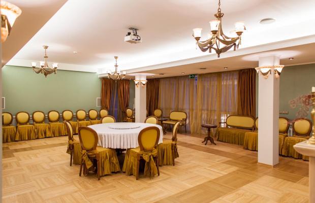 фотографии отеля TB Palace Hotel & Spa изображение №55