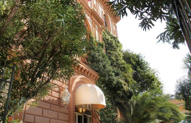 фотографии отеля Villa delle Rose изображение №19