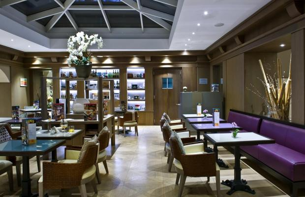 фото Hotel Indigo Rome - St. George изображение №34