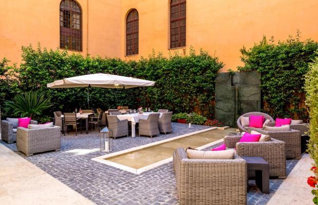 фото Hotel Indigo Rome - St. George изображение №22