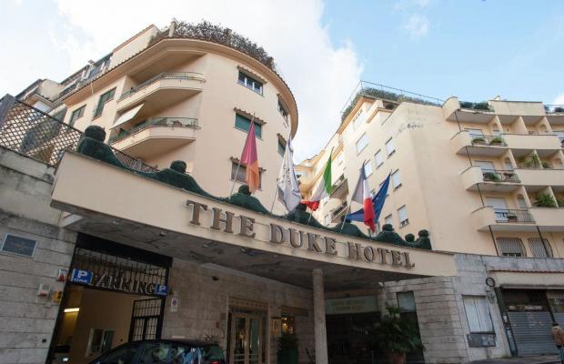 фото отеля The Duke изображение №1