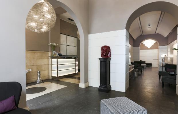 фотографии The Independent Hotel изображение №24
