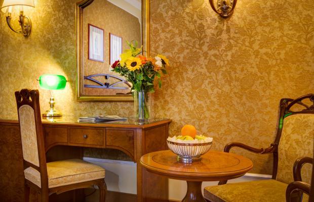 фото отеля Villa Morgagni изображение №25