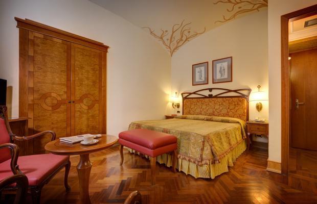 фотографии отеля Villa Morgagni изображение №19