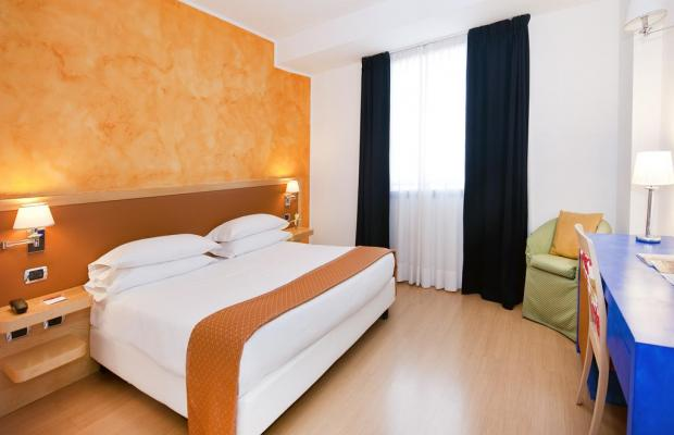 фото отеля Vintage Hotel Rome (ех. Idea Hotel; Anagnina) изображение №17