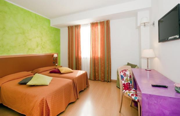 фотографии Vintage Hotel Rome (ех. Idea Hotel; Anagnina) изображение №12