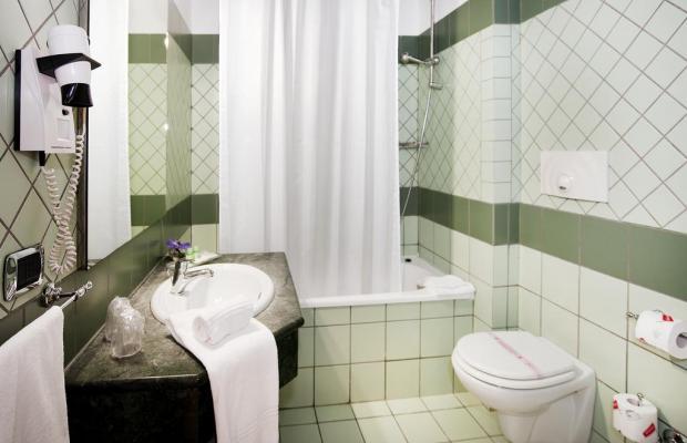фотографии отеля Vintage Hotel Rome (ех. Idea Hotel; Anagnina) изображение №11