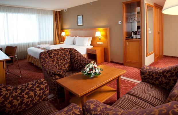 фото отеля Crowne Plaza изображение №5
