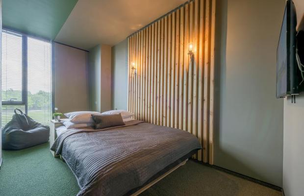фото Urbihop Hotel (ex. Europa Stay Vilnius)  изображение №30