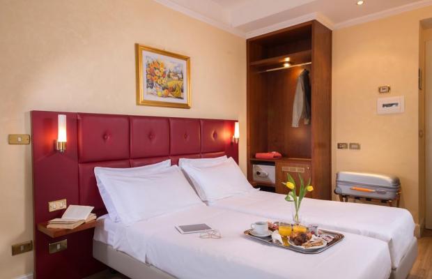 фотографии отеля Best Western Hotel Astrid Rome изображение №7