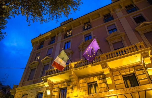 фото Best Western Hotel Astrid Rome изображение №2