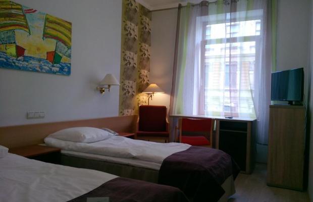 фото отеля A1 Hotel изображение №21