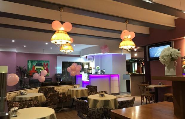 фото A1 Hotel изображение №2