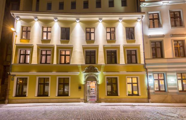 фотографии отеля Avalon изображение №7