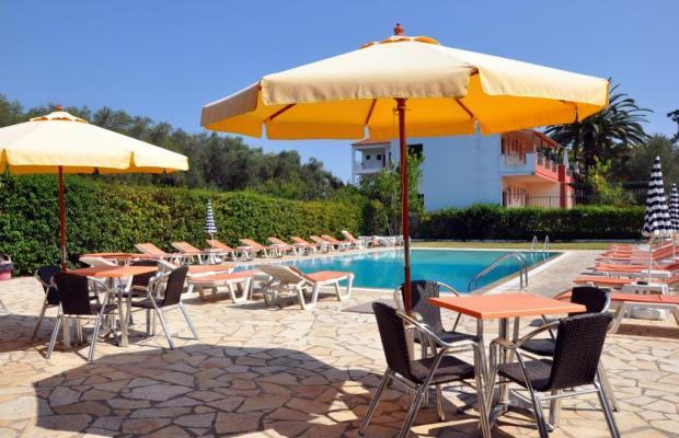 фото отеля Island Beach Resort (Standart) изображение №1