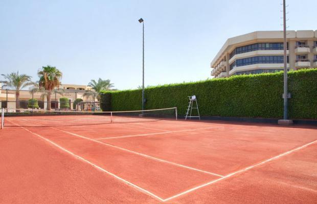 фотографии Hilton Hurghada Resort изображение №24