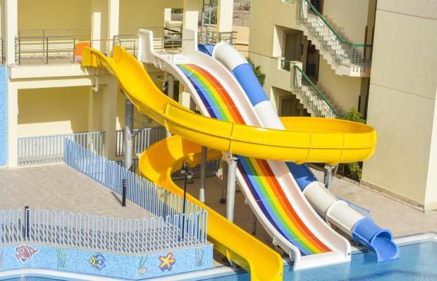 фото Hilton Hurghada Resort изображение №10