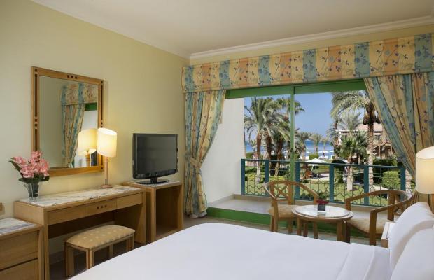 фотографии отеля Hilton Hurghada Resort изображение №7