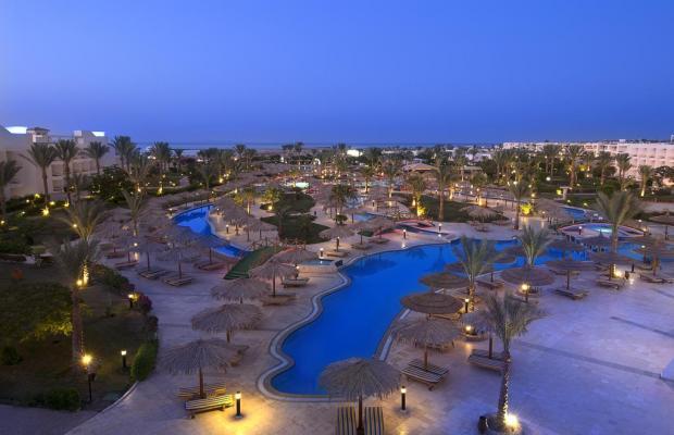 фотографии отеля Hilton Long Beach Resort изображение №27