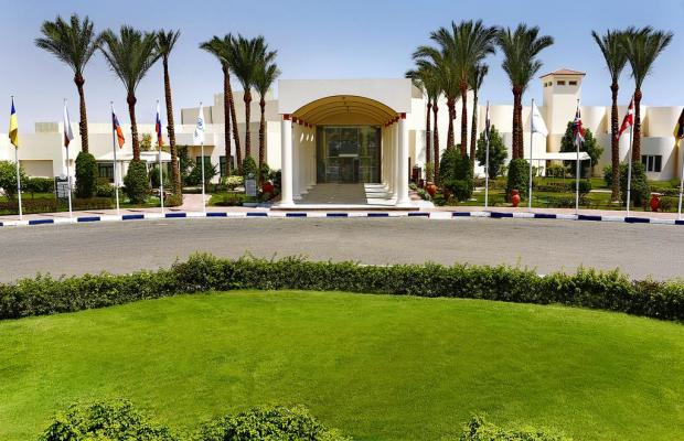 фото Hilton Long Beach Resort изображение №22
