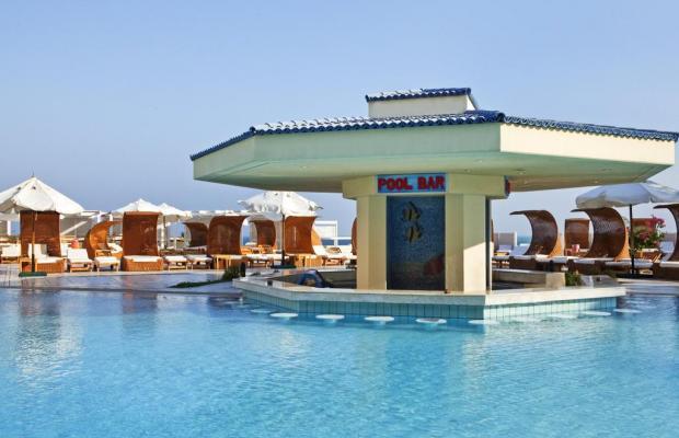 фото отеля Hilton Hurghada Plaza Hotel изображение №9