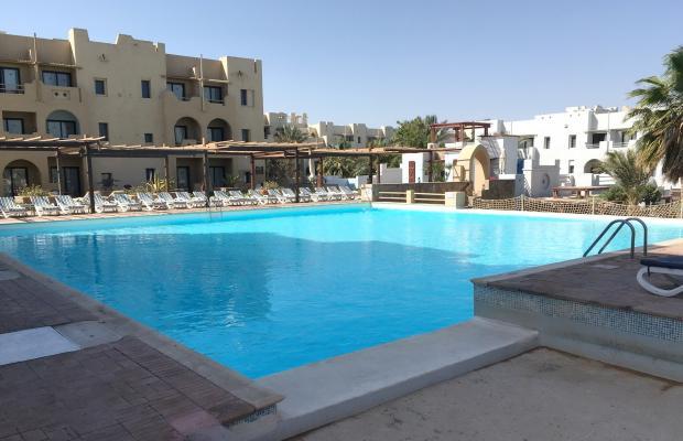 фото отеля Marina Lodge At Port Ghalib (ex. Coral Beach Marina Lodge) изображение №1