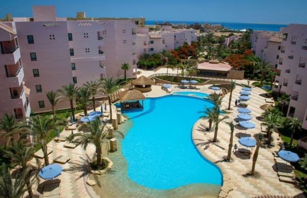 фотографии Zahabia Hotel & Beach Resort изображение №56