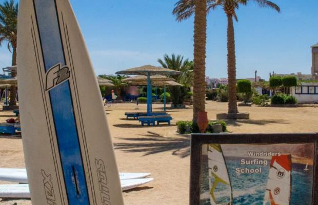 фото отеля Zahabia Hotel & Beach Resort изображение №13