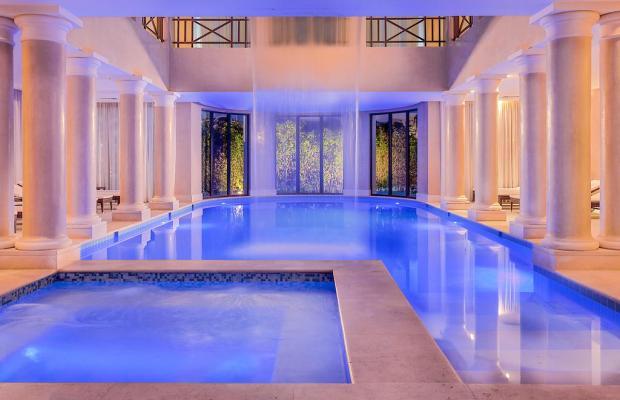 фотографии Jaz Aquamarine Resort (ex.Iberotel Aquamarine Resort) изображение №24