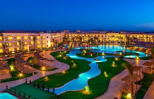 фото отеля Jaz Aquamarine Resort (ex.Iberotel Aquamarine Resort) изображение №21