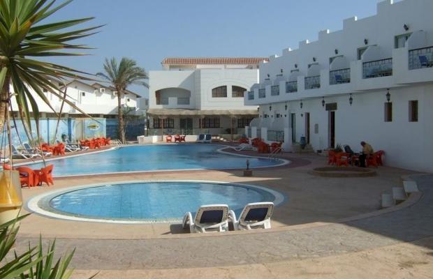 фото Ganet Sinai Resort изображение №14