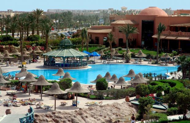 фотографии Park Inn by Radisson Sharm El Sheikh Resort (ex. Radisson Sas Golden Resort) изображение №52