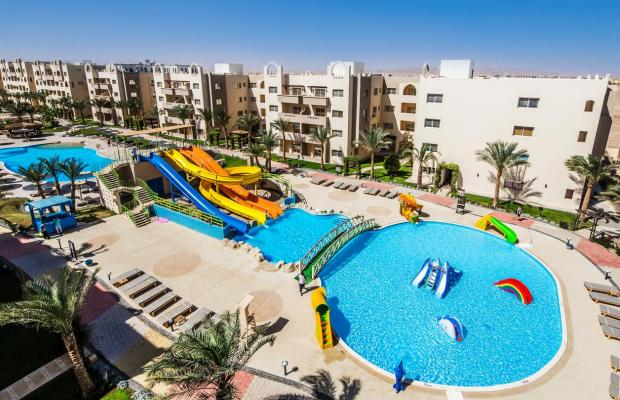 фото отеля Nubia Aqua Beach Resort изображение №1