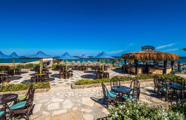фотографии отеля Nubia Aqua Beach Resort изображение №27