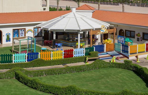 фото отеля Rixos Sharm El Sheikh (ex. Premier Royal Grand Azure) изображение №61