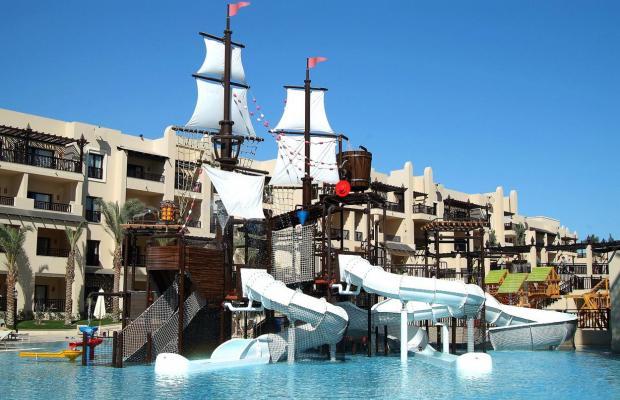 фото отеля Steigenberger Aqua Magic (ех. Steigenberger Al Dau Club; Aida Verdi) изображение №21