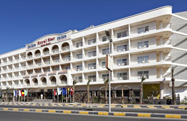 фото The Three Corners Royal Star Beach Resort изображение №6