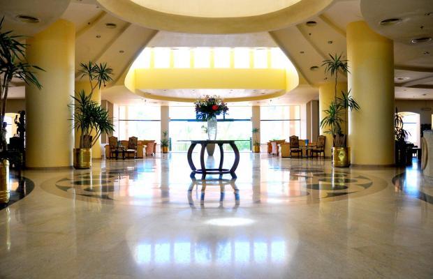 фотографии Radisson Blu Resort (ex. Radisson Sas) изображение №52