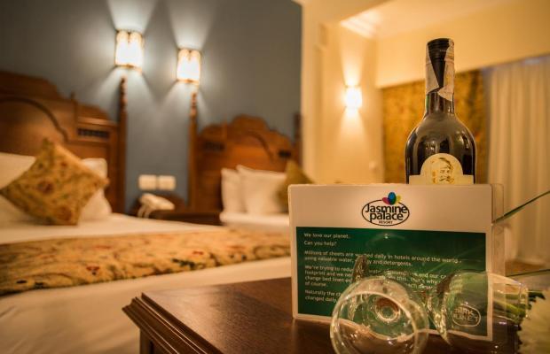 фотографии отеля Jasmine Palace Resort & Spa изображение №27