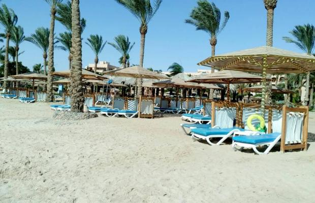 фото отеля Continental Hotel Hurghada (ex. Movenpick Resort Hurghada, Continetal Resort Hurghada; InterContinental Resort & Casino) изображение №5
